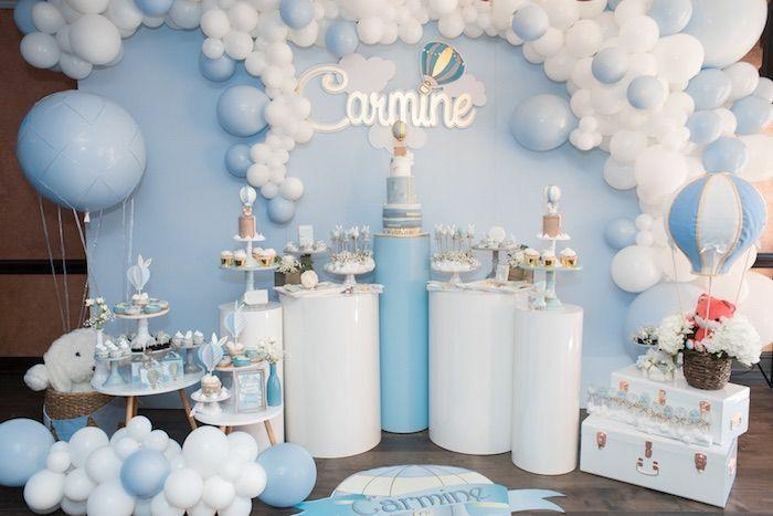 Trang trí sinh nhật cho bé vip 1   Giá 8.000.000đ