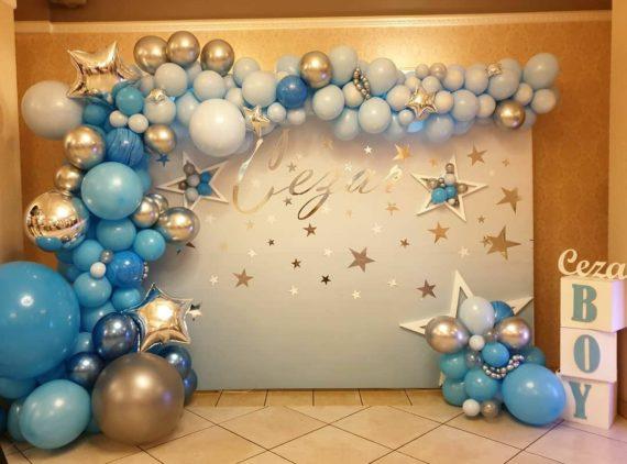 Trang trí sinh nhật cho bé vip 4   Giá 4.000.000đ