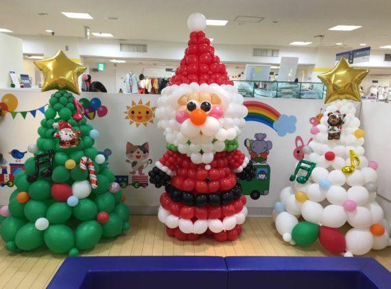 Trang trí Noel – Ông già Noel